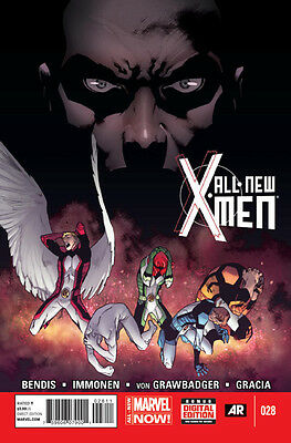 All New X-Men (2013-2015) #28