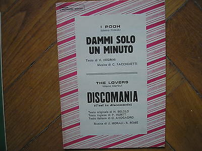 The lovers lullaby vintage music sheet eur 5 53 - Gemelli diversi solo un minuto ...