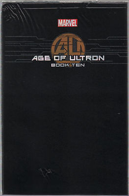 Age Of Ultron #10 (NM)`13 Bendis/ Various (BAGGED)