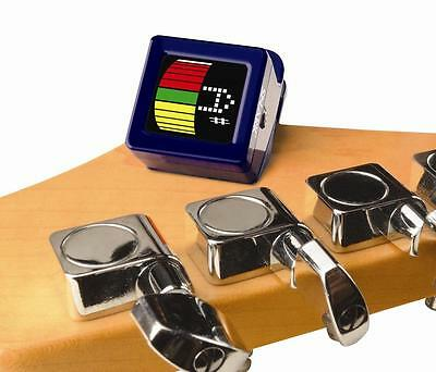 Snark QTSS1 Guitar & Bass Clip on Chromatic Tuner