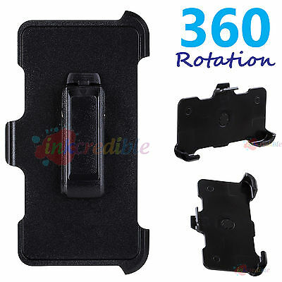 "Belt Clip Holster Replacement For iPhone 6 PLUS 5.5"" Otterbox Defender Case"