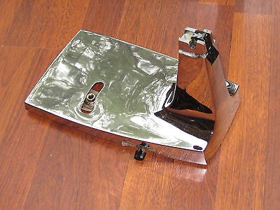 VINTAGE SUNBEAM MIXMASTER CHROME MIXER STAND ONLY 100-86659