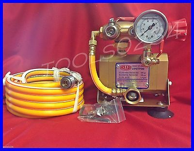 Reed DPHTP500 Hydrostatic  Drill Powered Test Pump 500 PSI 1.3GPM 08177