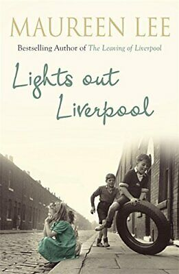 Lights Out Liverpool by Lee, Maureen Paperback Book The Cheap Fast Free Post