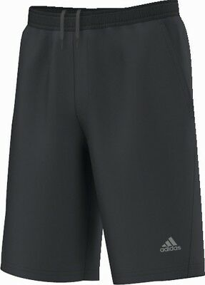adidas Kinder Tennis Training Short B AM BERMUDA grau
