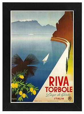 TX319 Vintage 1949 Torino Turin Italy Italian Travel Poster Re-Print A1//A2//A3//A4