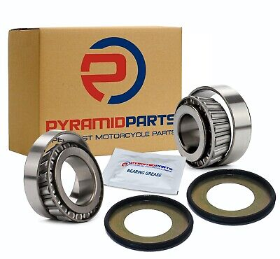 Yamaha YZF-R 125  YZFR125 08-13 Steering Head Stem Bearings Kit with Seals