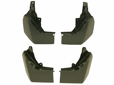 Land Rover Discovery 4 Mud Flaps Protection Splash Guards Full Set Of Four