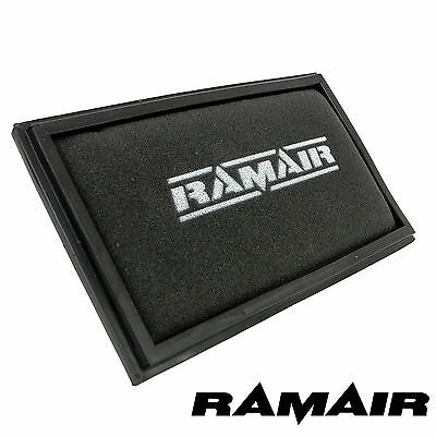 Ramair OEM Replacement Panel Foam Air Filter for Renault Clio mk3 RS GT 197 200