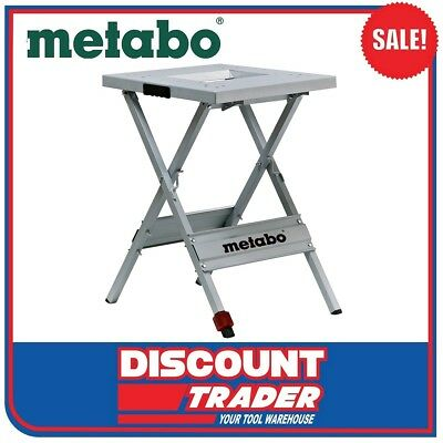 Metabo Machine Stand UMS 6.31317.00