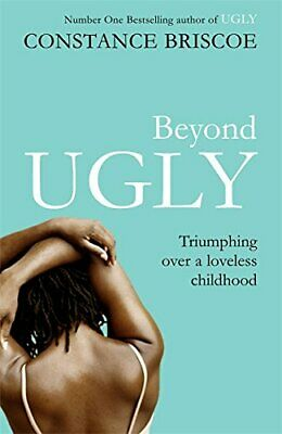 Beyond Ugly, Briscoe, Constance Paperback Book The Cheap Fast Free Post