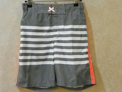 Cherokee - BOYS' SIZE Medium 8-10 boy  SWIM SHORTS - NICE!! NEW ____R13A4