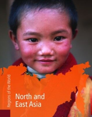 North and East Asia (Regions of the World) (Hardcover), Morris, N. 9780431907147