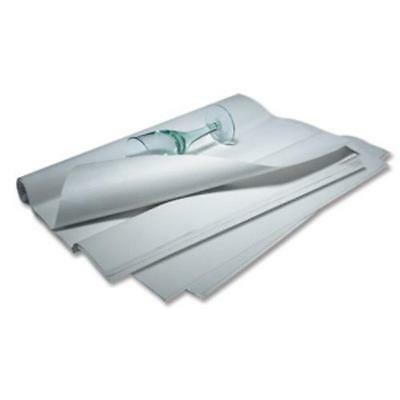 TISSUE PAPER (5) REAMs 2,400 SHEETS  20 X 30  * WHITE* + Free Expedited Shipping