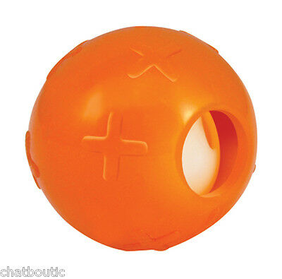 Jouet Orka Kat Ball With Bell - #330