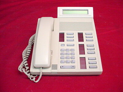 Northern Telecom Meridian Business Telephone NT4X37