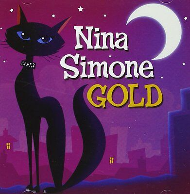 Nina Simone ( New Sealed 2 Cd Set )  Gold / Greatest Hits / The Very Best Of