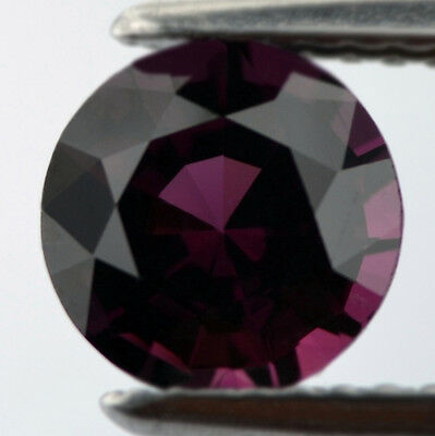 █ 50% Off█Wow!! Certified Natural Unheated Ceylon Purple / Red / Pink Spinel Vvs