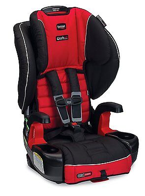 Britax Frontier ClickTight G1.1 Combination Booster Car Seat in Congo New