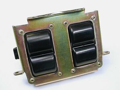 Land Rover Complete Ignition Coil Pack for BOSCH Engines