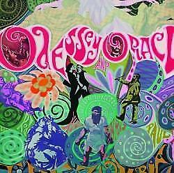 """The Zombies - Odessey And Oracle (Stereo) (NEW 12"""" VINYL LP)"""
