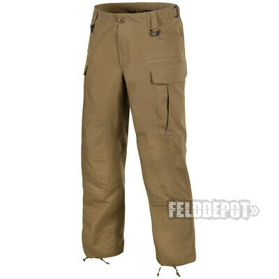 Helikon Tex SFU NEXT Pants Coyote RipStop Special Forces Uniform Hose