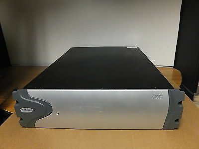 Avid Airspeed Digital Video Recorder 0020-03460-03 2X Xeon 2.8Ghz/1Gb/No HD    B
