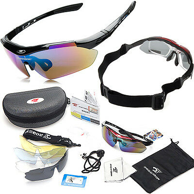 Cycling Bicycle Riding Sports Polarized Sunglasses Protective Eyeglasses Goggles