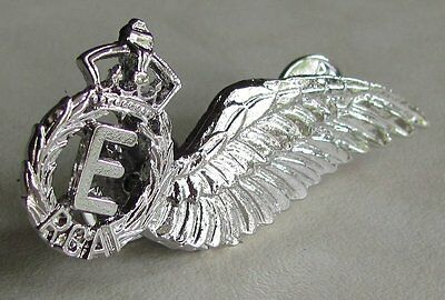 Canada RCAF Royal Canadian Air Force Flight Engineer, Sweetheart Pin Wing