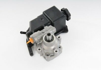 Power Steering Pump ACDelco GM Original Equipment 25932019 fits 06-10 Hummer H3