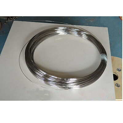 Stainless steel wire single steel wire bright hard wire 1mm to 3mm