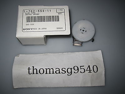 Original Replacement Part Sony 1-762-550-11 24 Month Warranty