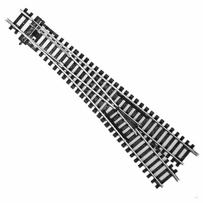 HORNBY Track Single 1x R8078 Right Hand Express Point