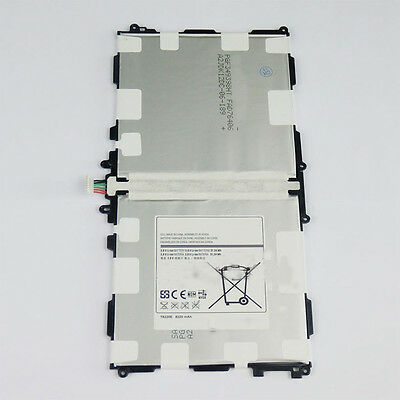 P600 Battery For Samsung Galaxy Note 10.1 2014 Edition P601 P605 T8220E New