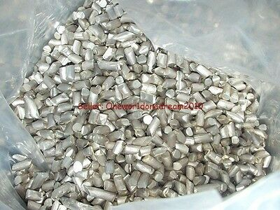 5 grams High Purity 99.9% Pure Lithium Litio Li Metal Element Sealed with Argon