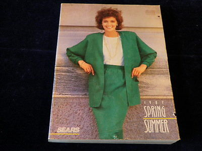 1987 Sears Catalog Spring Summer 1021 pages M5