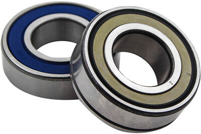 Drag Specialties Wheel Bearing/Seal Kit OEM #9276A/9252 For Harley ABS 0215-0962