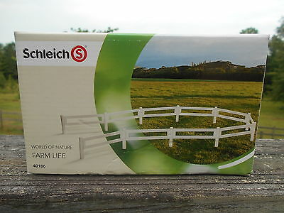 PADDOCK FENCE by Schleich/toy/horse accessories/40186