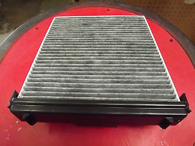 Cabin Air Filter Kit with CHARCOAL Filter for RAM 1500 2500 3500 2010-2017