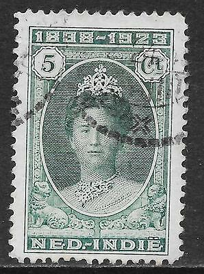 Netherlands Indies stamps 1923 NVPH 160C  P.11 1/2x11  CANC  VF