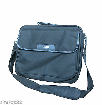 Targus - Laptop Carry Case Bag Black