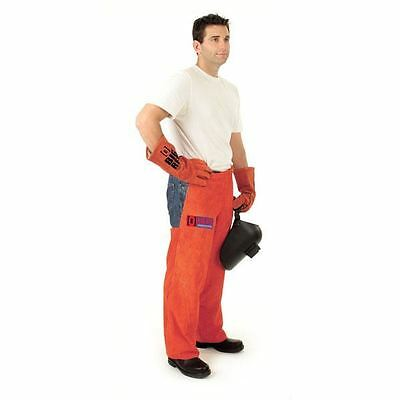 Welding Trousers Big Red