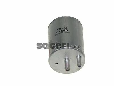To Clear - New Fram Fuel Filter - G9526