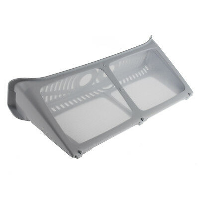 Genuine Hotpoint Indesit M2 Type Tumble Dryer Fluff Lint Filter - C00286864