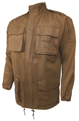 Tru-Spec 5 Star CCW Concealed Carry Field Jacket