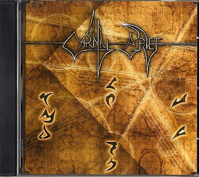 Carnal Grief - Nine Shades Of Pain (2006 CD) New & Sealed