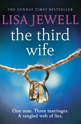 The Third Wife by Jewell, Lisa Book The Cheap Fast Free Post