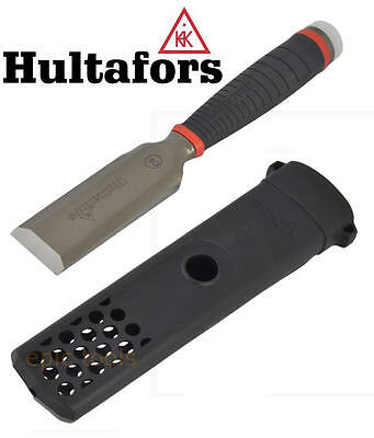 HULTAFORS HDC 20mm,25mm,32mm Or 40mm Metal Steel Forged Precision Wood Chisel