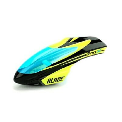 Blade [BLH] Black/Yellow Option Canopy: 300 X 4542A BLH4542A