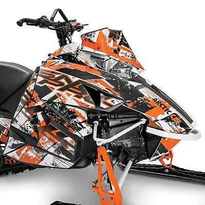 Arctic Cat Scatter Wrap